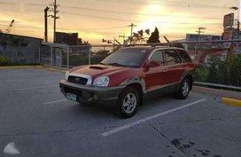Hyundai Santa Fe 2000 for sale
