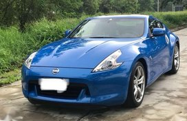 Nissan 370Z MT 2tkms only for sale