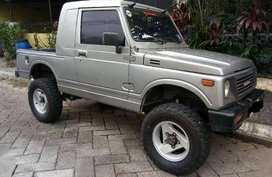 1995 Model Suzuki Samurai For Sale