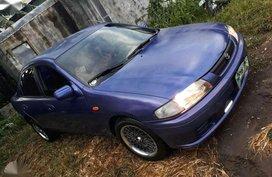 For sale Mazda 323 Familia 1998