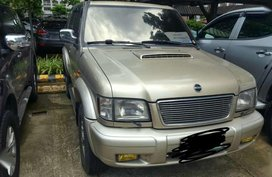2003 Isuzu Trooper LS Skyroof for sale