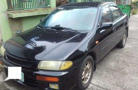 1997 Mazda Familia AT for sale