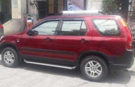 For Sale HONDA CRV 2003 Model