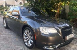 2017 Chrysler 300c for sale