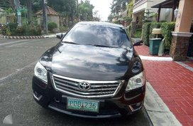 Toyota Camry 2011 2.4v FOR SALE