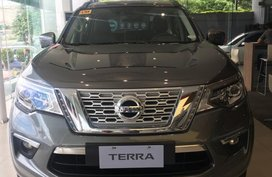 Nissan Terra 2018 for sale
