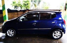 Toyota Wigo 2016 for sale