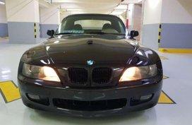 Bmw Z3 Coupe Olx
