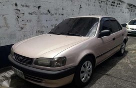 2002 Toyota Corolla Love Life for sale