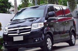 Suzuki APV 2012 all power for sale