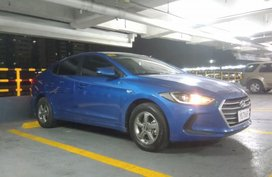 Hyundai Elantra 2017 for sale