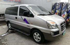 2006 Hyundai Starex for sale