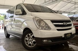2014 Hyundai Starex for sale
