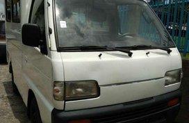 Well-kept Suzuki Multicab FB 2013 4x4 for sale