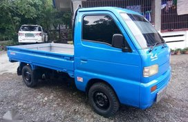Well-maintained Suzuki Multicab for sale