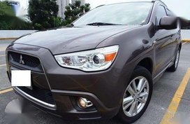 2011 Mitsubishi ASX GLS AT 2F4U for sale