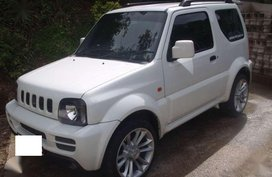 Good as new Suzuki Samurai 2006 for sale