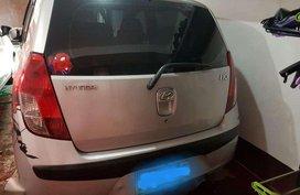 Hyundai i10 (GLS) 2008 for sale