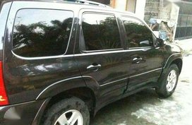 Mazda Tribute 2009 FOR SALE