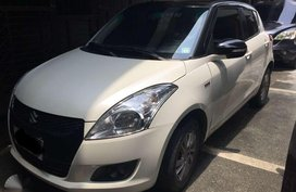 Well-kept Suzuki Swift 1.2L 2014 for sale