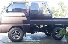 Well-kept Suzuki Multicab for sale