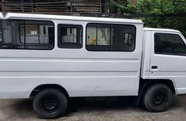2004 Isuzu Elf 4jb1 Fb body FOR SALE