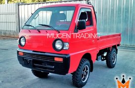 SUZUKI CARRY TRUCK For Sale