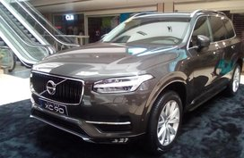 All New Volvo XC90 2018 for sale