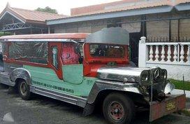 1998 Mitsubishi Passenger Jeep For Sale
