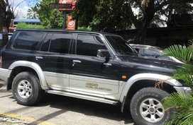 For sale Nissan Patrol 2001 model