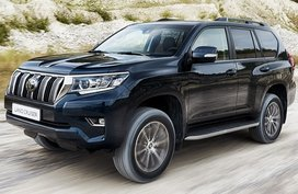 Available now Call 09988562667 Brand New Casa Sale 2019 Toyota Land Cruiser Prado Gas 4x4 AAT