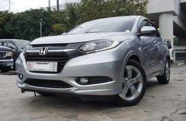 2017 Honda Hr-V for sale