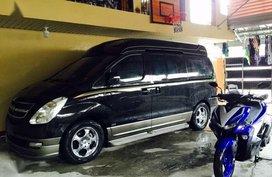 Hyundai Grand Starex crdi vgt for sale