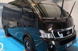 Nissan NV350 DSL MT 2018 FOR SALE