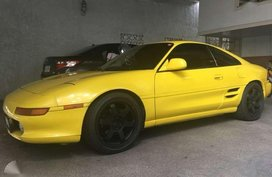 1993 Toyota Mr2 Turbo FOR SALE