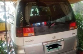 Nissan Elgrand zd30 engine 1999 arrived in PH