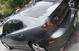 Mazda 3 2004 Model For Sale