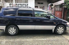 Honda Odyssey 1997 Model For Sale