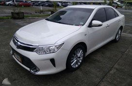 2016 Model Toyota Camry For Sale