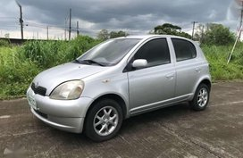 Toyota Echo 2000 Model For Sale