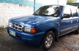 For Sale Ford Ranger 2000