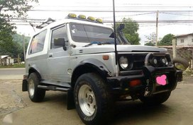 1997 Suzuki Samurai JX FOR SALE
