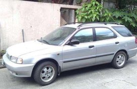 Suzuki Esteem 1997 Model For Sale