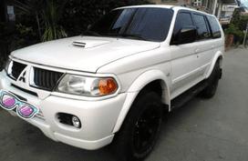 Mitsubishi Montero 2007 for sale