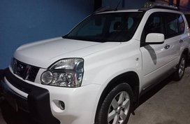 2011 Nissan X-trail A/T For Sale