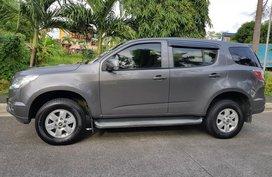 Chevrolet Traiblazer 2014 LT Casa Maintained For Sale