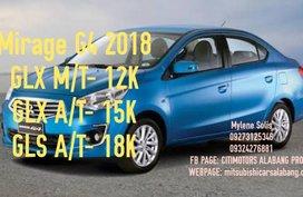 Mitsubishi Citimotors New 2018 For Sale