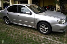 Nissan Cefiro 2004 Model For Sale
