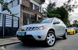 2008 Model Nissan Murano For Sale