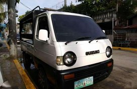 Suzuki Multicab 2012 Model For Sale
